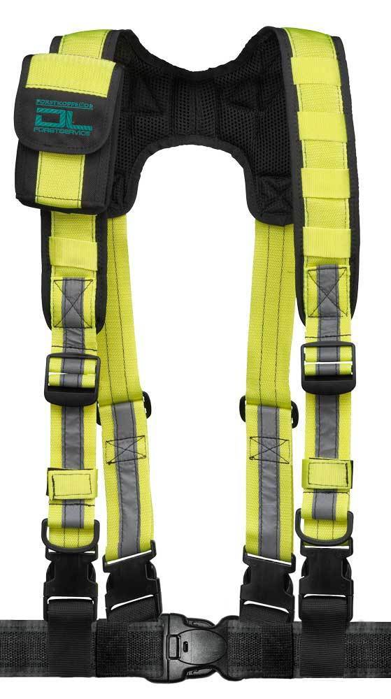 Harness with Complete-Belt